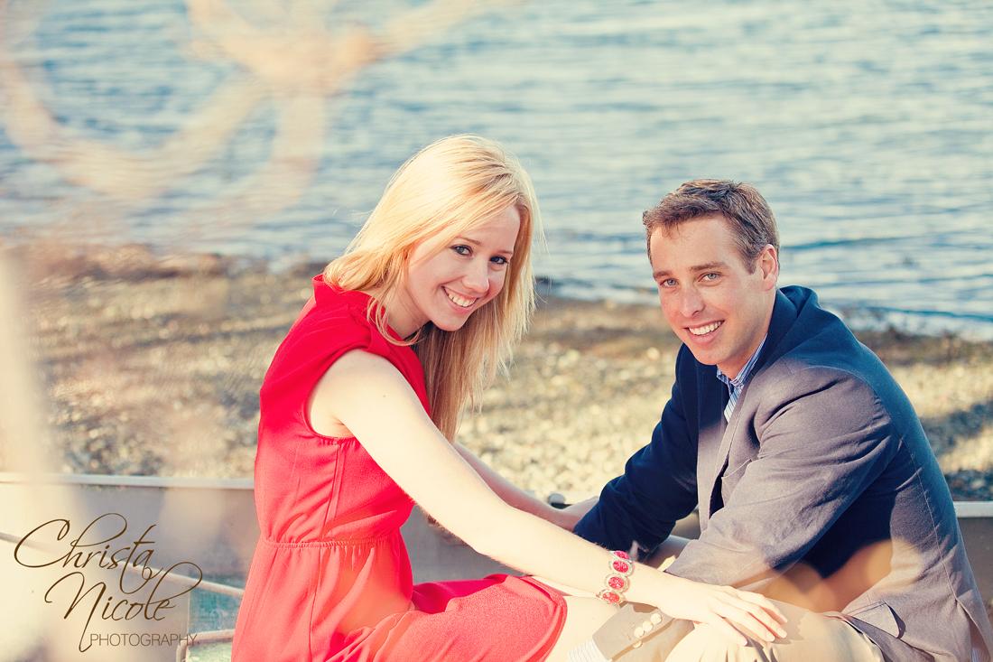 Brittany & Michael 092bw