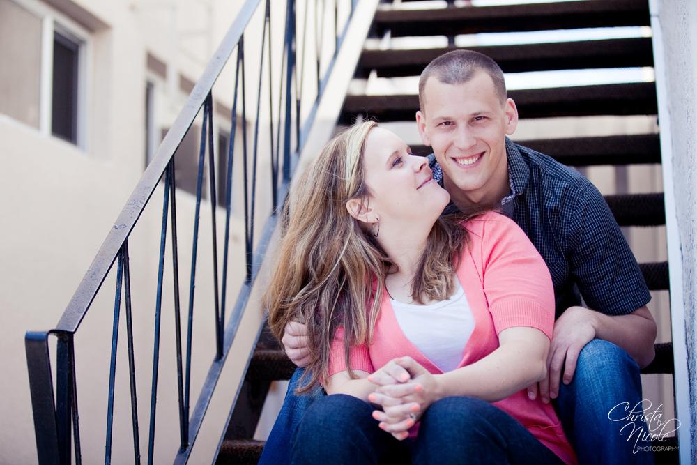 Sarah & Jake z